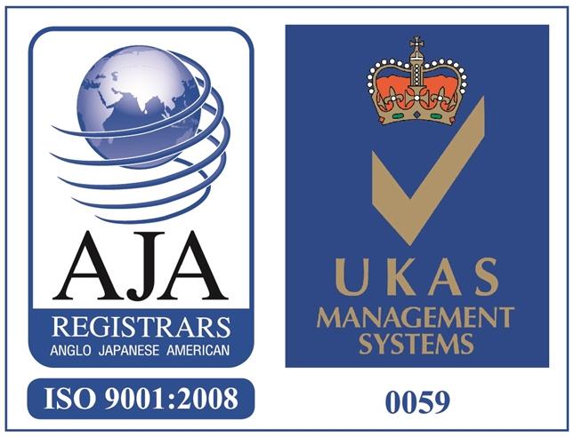 Treedom (Thailand) has been awarded ISO 9001:2008